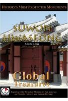 Global Treasures: Suwon Hwaseong - South Korea
