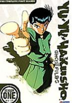 Yu Yu Hakusho: Season One