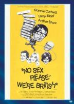 No Sex Please, We're British