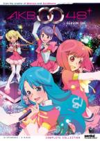 AKB0048 - Season One Complete Collection