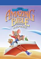 Amazing Bible Stories - 3-Pack