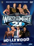 WWE - Wrestlemania 21: Wrestlemania Goes Hollywood