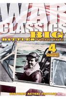 War Classics: Big Battles of WWII - Vol. 13