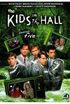 Kids in the Hall - The Complete Season 5