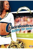 NFL Cheerleaders: Making the Squad - San Diego Chargers