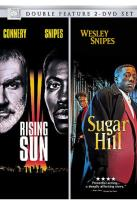 Rising Sun/Sugar Hill