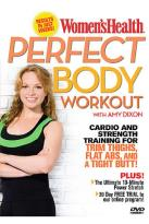 Women's Health - Perfect Body Workout