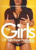 Girls Of Tight Rope Production:Vol 1