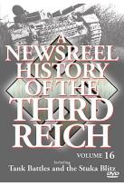 Newsreel History Of The Third Reich - Volume 16