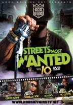 Hood Affairs: Streets Most Wanted #10