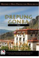 Global Treasures: Drepung Gonba