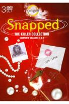 Snapped - The Killer Collection - Complete Seasons 1 & 2