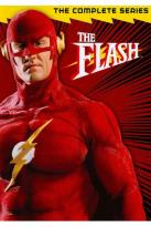 Flash - The Complete Series