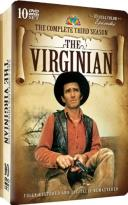 Virginian - The Complete Third Season