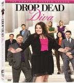 Drop Dead Diva - The Complete Fourth Season