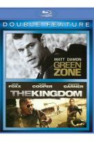 Green Zone/The Kingdom