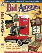 Bid America: Season One