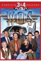 Wings - Complete Seasons 3 & 4
