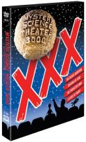 Mystery Science Theather 3000: XXX