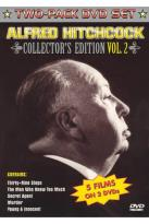 Alfred Hitchcock - Collector's Edition, Vol. 2