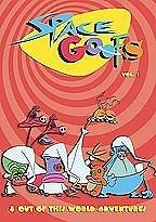 Space Goofs - DVD Vol. 1