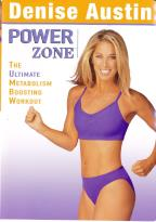 Denise Austin - Power Zone: The Ultimate Metabolism Boosting Workout