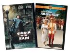 Singin' In The Rain/Music Man: The Premiere Collection