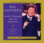 Bill Gaither and Friends - It Is No Secret