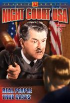 Night Court USA Volume 2