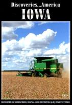 Discoveries...America - Iowa