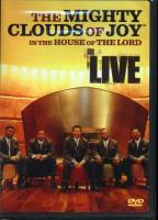 Mighty Clouds of Joy - In the House of the Lord Live