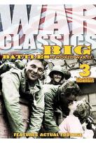 War Classics: Big Battles of WWII - Vol. 14