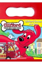Clifford the Big Red Dog - Clifford Saves The Day