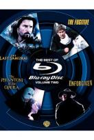 Best of Blu - Ray - Vol. 2