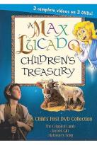 Max Lucado's Children's Treasury
