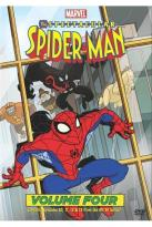 Spectacular Spider - Man: Vol. 4