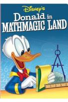 Walt Disney Mini Classics - Donald in Mathmagic Land