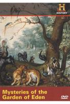 Decoding the Past: Mysteries of the Garden of Eden