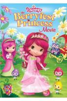 Strawberry Shortcake: The Berryfest Princess Movie