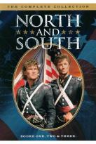 North and South - The Complete Collection