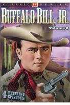 Buffalo Bill, Jr., Vol. 3