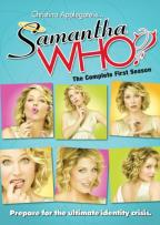 Samantha Who? - Season One