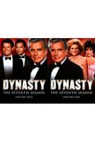 Dynasty: The Seventh Season, Vol. 1 and 2