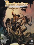 Deathstalker 4 - Match of Titans