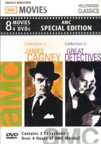 James Cagney & Great Detective Classics