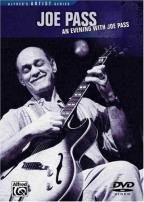 Joe Pass - An Evening With