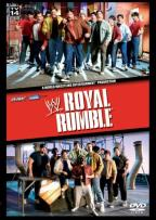 WWE - Royal Rumble 2005