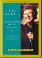 Bill And Gloria Gaither - Peace In The Valley
