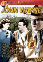 John Wayne - 5 Movies: Vol. 2