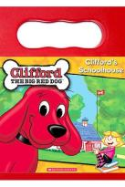 Clifford the Big Red Dog - Clifford's Schoolhouse